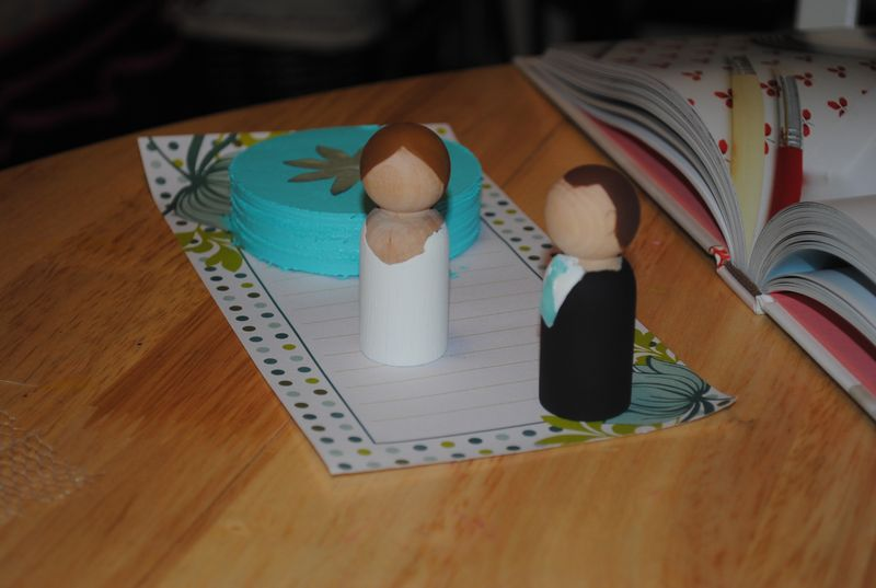 Cake topper (4)