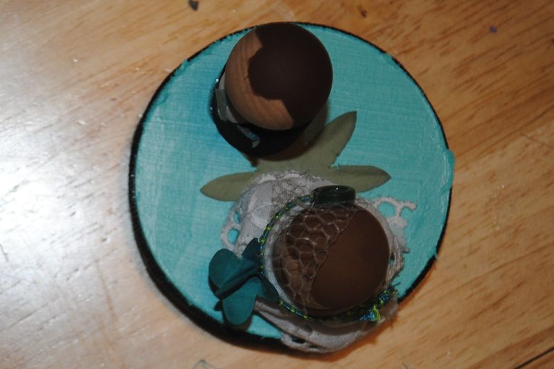 Cake topper (6)