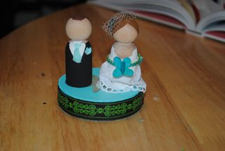 Cake topper (5)